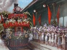 Хоронько-И.Б.--Поезд-Победы
